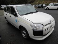 Toyota Probox. NSP1601, 1NR