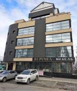 Продажа офисного здания первая линия центр. Улица Дзержинского 40, р-н центр, 1 129,0кв.м. Дом снаружи