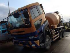 Nissan Diesel. UD Бетоносмеситель, 17 990куб. см., 5,50куб. м. Под заказ