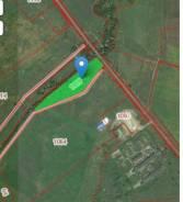 Земля с/х назначения Новоникольск у дороги. 38 000кв.м., собственность