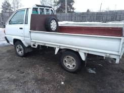 Toyota Town Ace. Продам грузовик , 2 000куб. см., 1 000кг., 4x4