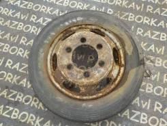 """Колесо K44. x15.5"""" 6x180.00 ЦО 131,0мм."""