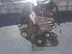Двигатель SUZUKI SOLIO, MA15S, K12B, KB5734, 074-0041789