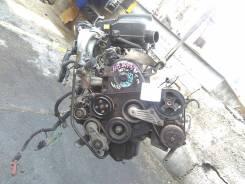 Двигатель MITSUBISHI PAJERO MINI, H53A, 4A30, HB8137, 074-0044126