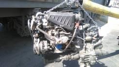 Двигатель HONDA CIVIC, EK2, D13B, PQ9512, 074-0035472