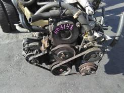 Двигатель MAZDA DEMIO, DW3W, B3, HB8148, 074-0044137