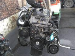 Двигатель NISSAN AD, Y11, QG18DE, YB5390, 074-0041329