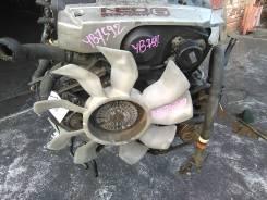 Двигатель NISSAN LAUREL, C35, RB25DE, YB7592, 074-0043649