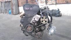 Двигатель PEUGEOT 206, VF32, RFN, SB3055, 074-0039100