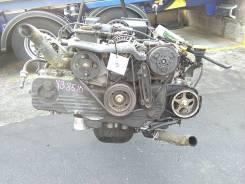 Двигатель SUBARU FORESTER, SF5, EJ201, YB8510, 074-0044568
