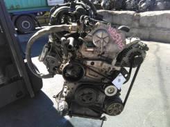 Двигатель NISSAN AVENIR, W11, QR20DE, KB5743, 074-0041798