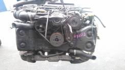 Двигатель SUBARU LEGACY, BG5, EJ20R, HB6562, 074-0042618