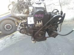 Двигатель MITSUBISHI LANCER CEDIA, CS5A, 4G93, HB8407, 074-0044466
