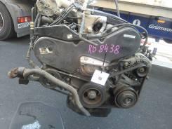 Двигатель TOYOTA MARK II QUALIS, MCV25, 2MZFE, RB8438, 074-0044496