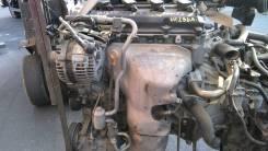 Двигатель NISSAN AVENIR, W11, QR20DE, EB6753, 074-0042809