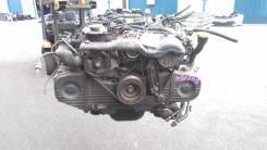 Двигатель SUBARU FORESTER, SF5, EJ20J, MB6708, 074-0042764