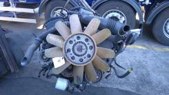 Двигатель ISUZU VEHICROSS, UGS25, 6VD1, HB6983, 074-0043039
