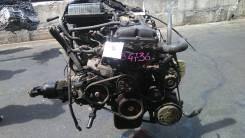 Двигатель NISSAN AD, Y10, GA15DE, CB4736, 074-0040788