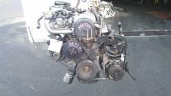 Двигатель MITSUBISHI LANCER, CK1A, 4G13, MB7291, 074-0043347