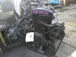 Двигатель TOYOTA CORSA, EL51, 4EFE, MB7854, 074-0043911