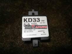 Блок управления MAZDA CX-5, KE5AW, PYVPS, KD33675D4, 355-0000738