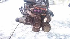 Двигатель NISSAN AD, Y10, GA15DE, HB7469, 074-0043526