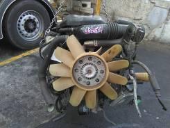 Двигатель ISUZU BIGHORN, UBS25, 6VD1, HB8614, 074-0044673