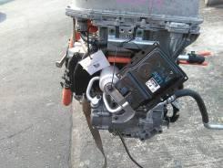 Двигатель NISSAN LEAF, ZE0, EM57, YB8513, 074-0044571