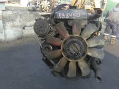Двигатель ISUZU ELF, NKR71, 4HG1, RB8450, 074-0044508