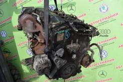 Двигатель Ford Mondeo 3 (00-07) 2.0TDCI (N7BA)