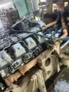 КамАЗ. Двигатель Камаз 740