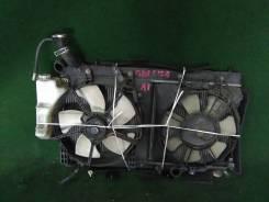 Радиатор основной HONDA JAZZ, GD2, L13A, 023-0018909