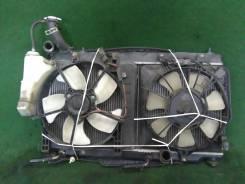 Радиатор основной HONDA JAZZ, GD1, L13A, 023-0019201