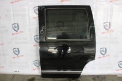 Дверь задняя левая на Chevrolet Tahoe GMT400 95-99гг