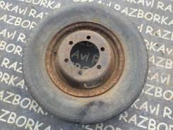 """Колесо K49. x14"""" 6x180.00 ЦО 140,0мм."""