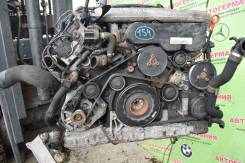 Двигатель 3.0TDI (CARA) Volkswagen Phaeton (07-16г)