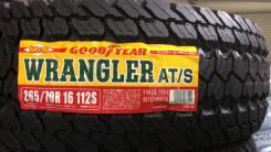 Goodyear Wrangler AT/S, 265/70R16 112S