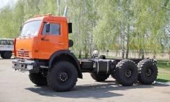 КамАЗ. Шасси камаз43114-15, 19 850куб. см., 7 600кг., 6x6