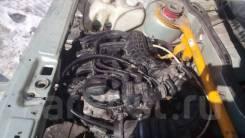 ВАЗ 2112 двигатель 16v