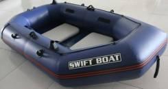 Beneteau Swift Trawler. 2019 год год, длина 2,60м., двигатель без двигателя