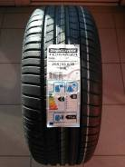 Bridgestone Turanza T005. Летние, без износа, 4 шт