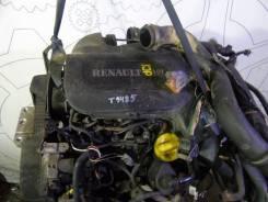 Двигатель в сборе. Renault Trafic, JL Двигатели: F4R720, F4R722, F4R820, F9Q760, F9Q762, G9U630, G9U730, M9R630, M9R692, M9R780, M9R782, M9R786. Под з...