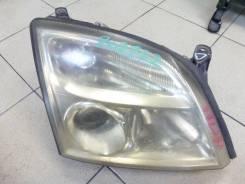 Фара. Opel Vectra, C