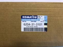 Шатун KOMATSU 4D95/4D95L/S4D95 KOMATSU