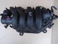 Коллектор впускной. Volkswagen Passat, 3C5 Двигатели: BLR, BLX, BVX, BVY
