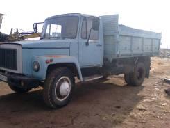 ГАЗ 3307. Продается ГАЗ-3307 самосвал, 4 500кг., 4x2