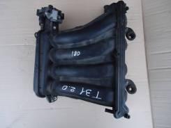 Коллектор впускной. Nissan X-Trail, T31, T31R Двигатели: MR20, MR20DD, MR20DE