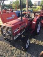 Shibaura. Продам трактор минитрактор Япония, 17 л.с.