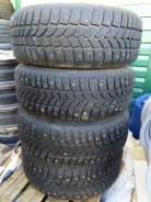 """Комплект колес 215/55R16. 7.0x16"""" 4x108.00 ET32 ЦО 65,1мм."""