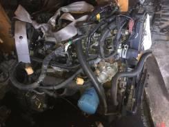 Контрактный Двигатель CD20E Установка Гарантия